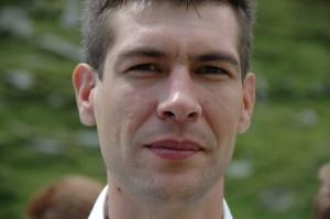 Martin Fischer Schriftführerstellvertreter