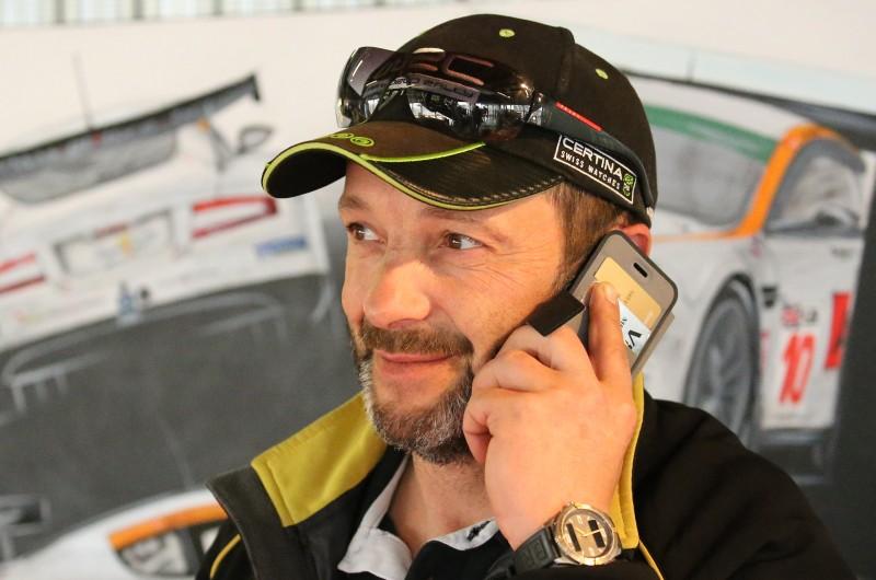 Thomas Kofler Teamchef