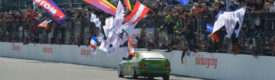24H Rennen Nürburgring / 24H Classic