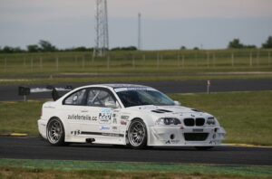 Histocup Slovakiaring