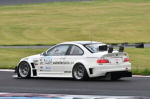 HistoCup Saisonopening RedBull Ring