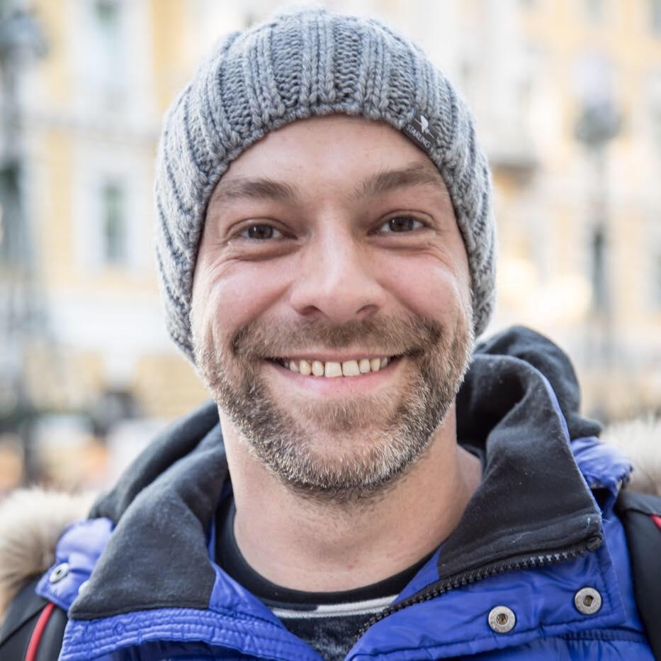 Markus Unterwieser