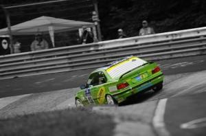 BMW gn1
