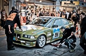 BMW gn2